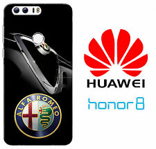 COVER 3D ALFA ROMEO for HUAWEI HONOR 8 CASE 139