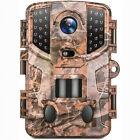 VanTop Ninja Trail Camera 20MP 1080P Hunting Cameras 3 PIR Stunning Night Vision