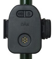 DAM E-Motion G2 Bite Alarm Vibrations Bissanzeiger Rutenmontage Aal Wels