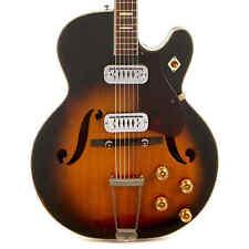 Vintage Harmony H70 Meteor Sunburst 1960