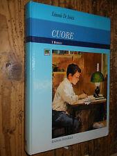 Cuore E. De Amicis I Birilli 1989 L11CH