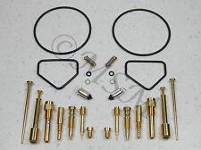 86-06 VN750 VULCAN CARBURETOR REBUILD MASTER REPAIR KIT JET NEEDLE 0201-036/037