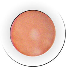 Nail Harmony Reflections Colored Powder SULFUR - TANGERINE .25 oz -01295
