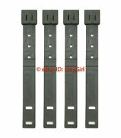 4x Lot Tactical Tailor - Short Foliage Green FG MALICE Clips 4 Pack DEVGRU NEW