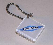Ancien PORTE CLES marque BENTLEY Group