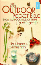 The Outdoor Pocket Bible: Every Outdoor Rule of Thumb at Your Fingertips (Pocket