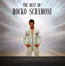 ROCKO SCHAMONI The best of 2CD