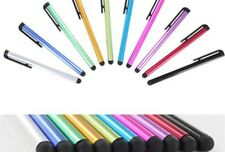 10x Metal Universal Stylus Touch Pens for Android ipad Tablet iphone PC Pen New