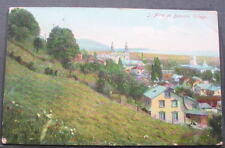 CANADA QUEBEC*St ANNE DE BEAUPRE VILLAGE 1908 PC
