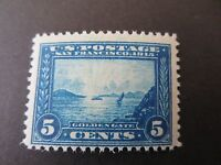 1913 -  Panama-Pacific Exposition Issue - Scott Catalog #399  MNH