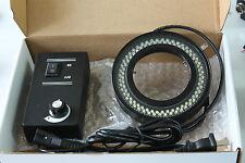 New 96 Led Microscope Illuminator Nikon Smz645 Smz745 Smz800 Smz1000 Smz1500