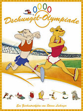 Dschungel-Olympiade DVD *NEU*OVP*