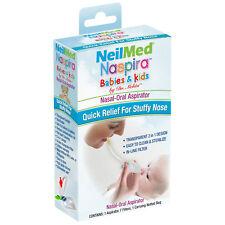 Neilmed Naspira Nasal - Oral Aspirator