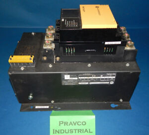 Allen Bradley 150-A135NCD Series B Soft Start Motor Controller 135Amp 150A135NCD