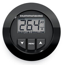 HUMMINBIRD HDR 650 IN-DASH DIGITAL DEPTH SOUNDER-HDR 650 In-Dash Depth Finder