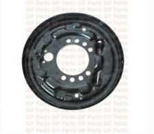 New listing Hyster 1463242, Left Hand Backing Plate, Forklift H80Xm