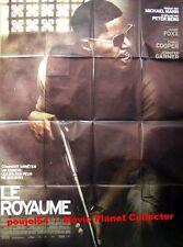 LE ROYAUME/THE KINGDOM - Foxx,Garner,Cooper  AFFICHE 120x160/47x63 FRENCH POSTER