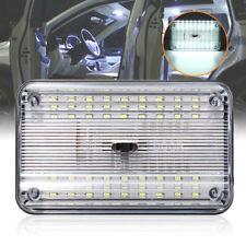 12V 36 LED Plafonnier Intérieur Ampoule Éclairage Blanc Camion Remorque Caravane