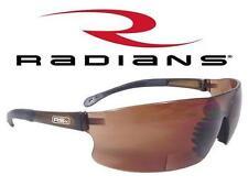 Rad Sequel Bifocal Brown 1.5 Lens Safety Glasses Reading Readers Magnifier Z87+