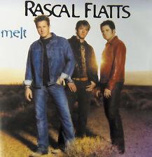 Rascal Flatts : Melt CD (2002)