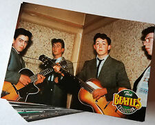 The Beatles Collection Single Base Cards 1993 The River Group FOUR/$1 PICK 4
