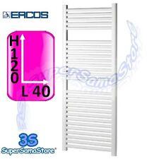 3S SCALDASALVIETTE TERMOARREDO BIANCO BAGNO 120x40 cm INTERASSE 35 OPERA ERCOS