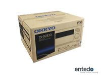 Onkyo TX-RZ830 9.2 Heimkino AV-Receiver Verstärker THX HDCP 2.2 Atmos Silber