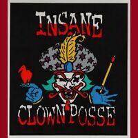Vintage 90's Insane Clown Posse ICP the Great Milenko LARGE Size Music Sticker