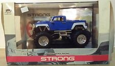 Voiture Miniature Create Toys « 4x4Télécommandé bleu»  Tout Neuf.