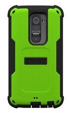 Trident Case CY-LG-G2-TG Cyclops Series Case for LG G2, LG Optimus G2 - Green