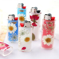 Resin Casting Silicone Mold Lighter Protective Cover Handmade Case Epoxy Craft