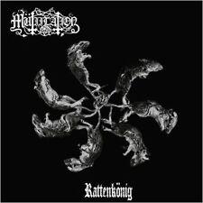 MUTIILATION - Rattenkönig  [Re-Release] DIGI CD