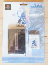 Final Fantasy 12 / XII Memory Card - PS2 /PlayStation/Sony Memory Card 8 MB