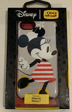 *NEW* Disney Otterbox Symmetry Series Minnie Mouse Apple Iphone 7/8 Case