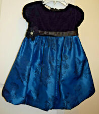 """""""Laura Ashley"""" Girl's Vintage Party Dress 18 Months"""