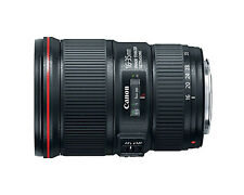 Canon EF 16-35 mm F/4 L EF IS USM Lens