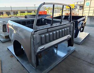 Ford Ranger Dual Cab Tub