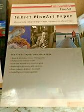 "HAHNEMUHLE ART PROOF 110GSM, 13"" X 19"" 50 SHEETS"