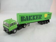 Efsi Daf Truck Bakker