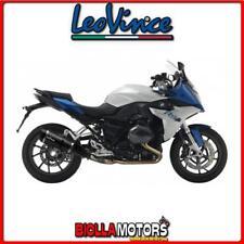 scarico leovince bmw r 1200 rs 2015-2016 factory s carbonio/carbonio 14138s