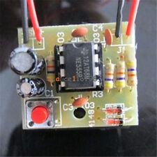 Perfect Doorbell Suite Electronic Production Door Bell DIY Kit NE555 Chip TOP