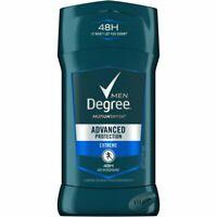Degree Extreme Advanced Protection Antiperspirant Deodorant Stick, 2.7 oz...