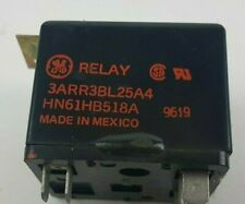 General Electric Potential Start Relay 3ARR3J4A4