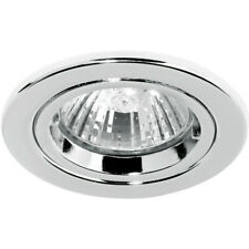 240V 90 Minute Fire Rated Fixed Downlight _ FIRE017GUSS