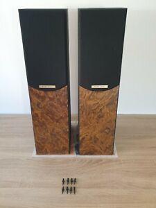 Unique Ruark Acoustics Templar from UK