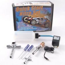 Fastrax FAST691 - R/C Model Accessory - Quick Start Nitro Set