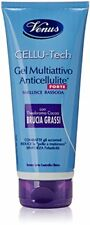 Venus Gel Anticellulite Cellulite Forte 200 ml Rimodella cosce Glutei fianchi