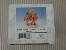 Charming Tails Figurine Happy To See Your Still With Me 87/254