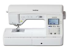 Brother Innovis Nv1100 Sewing & Quilting Machine 3 Year 0 Finance Avai
