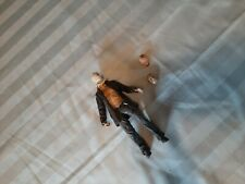 Jason Voorhees Figure. With mask and bare face. Used☆